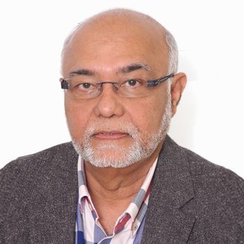 Dr Asgarali Moledina