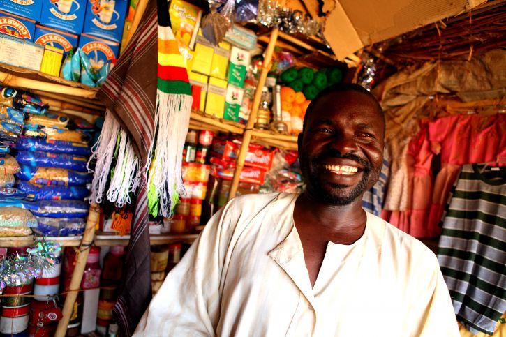 Economic Upliftment Loan