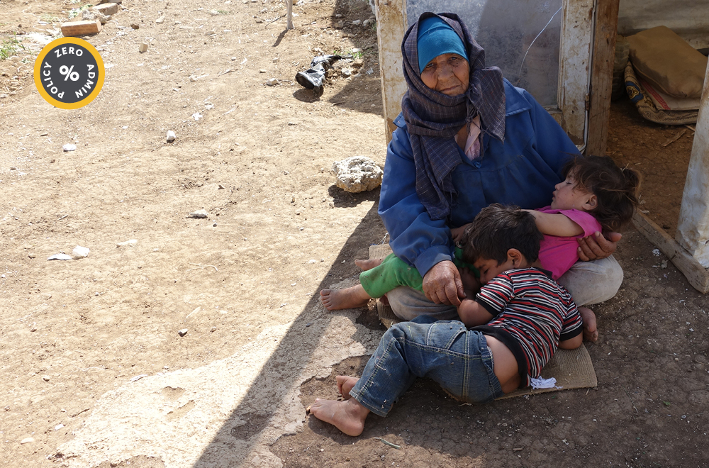 LZHH Syria Appeal